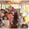 isha vidhya tuticorin new school bus 1